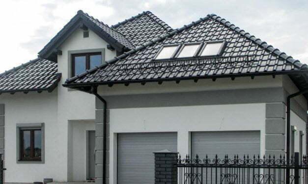 Dom Szkieletowy – Gliwice